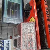 تشخیص مصرف سوخت با دستگاه ۵ گاز معاینه فنی