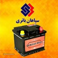 ایران باطری در اصفهان
