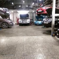 تعمیر انواع خودروهای کره ای و چینی در اصفهان