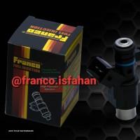 سوزن انژکتور خودرو فرانکو
