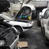تعمیر گاه خودرو در اصفهان