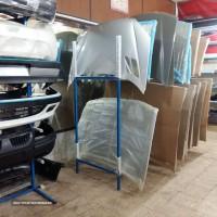 فروش انواع قطعات بدنه خودرو در خیابان امام خمینی