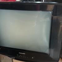 تعمیر تلویزیون های crt