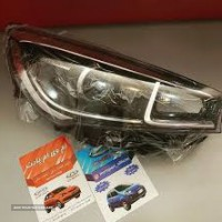 چراغ جلو و عقب MVM  - فروش انواع لوازم یدکی MVM  و لیفان
