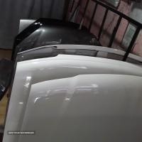 درب موتور رنگشده خودروهای داخلی