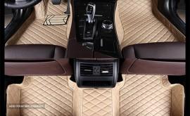 انواع کفپوش سه بعدی  و قالبی اتومبیل  - اسپرت آسیا