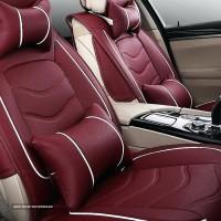 فروش روکش  صندلی چرمی و پارچه ای خودرو - اسپرت آسیا