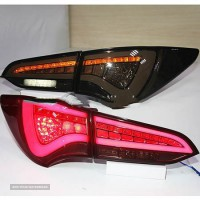 فروش انواع چراغ خطر  - چراغ جلو  و چراغ های تزیینی  انواع خودرو  - اسپرت آسیا
