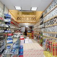 فروش قطعات یدکی و لوازم جانبی خودرو در خیابان کهندژ