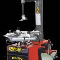 دستگاه لاستیک درار کامیونی و سواری - میکروصنعت