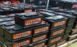 فروش انواع باتری خودرو در خیابان رباط دوم