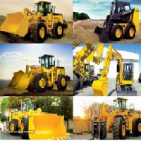 تولید کننده ماشین آلات راهسازی