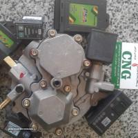 قطعات گاز خودرو در اصفهان