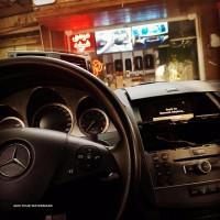 آپشن فابریک سیستم صوتی امنیتی و تصویری خودرو