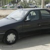 ماشین پژو 2000