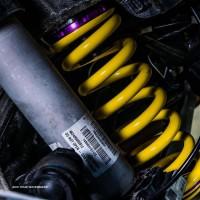 تنظیم ارتفاع انواع خودروهای ایرانی و خارجی