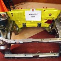 زیر و بند خودروهای ایران خودرو و سایپا