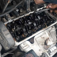 فیلرگیری، تنظیم کاربراتور با دستگاه سوخت سنج