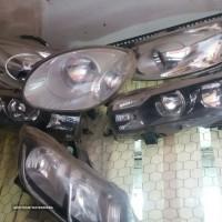 فروش و تعمیر و تعویض انواع چراغ