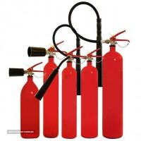 فروش انواع  کپسولهای آتش نشانی در اصفهان