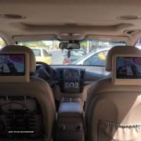 خدمات صوتی و تصویری اتومبیل در اصفهان