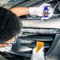 کلینیک تخصصی نانو سرامیک خودرو در اصفهان