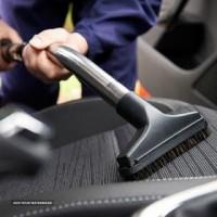 نظافت داخل خودرو