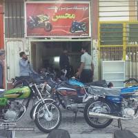 موتورهای ایرانی و خارجی کارکرده و صفر