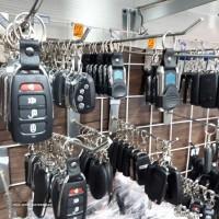 فروش انواع ریموت و دزد گیر خودرو